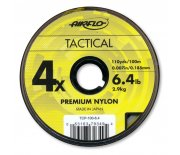 Airflo Tactical Premium Nylon 100 m
