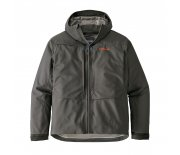 Bunda Patagonia River Salt Jacket Forge Grey