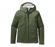 Bunda PATAGONIA Torrentshell Jacket Camp Green