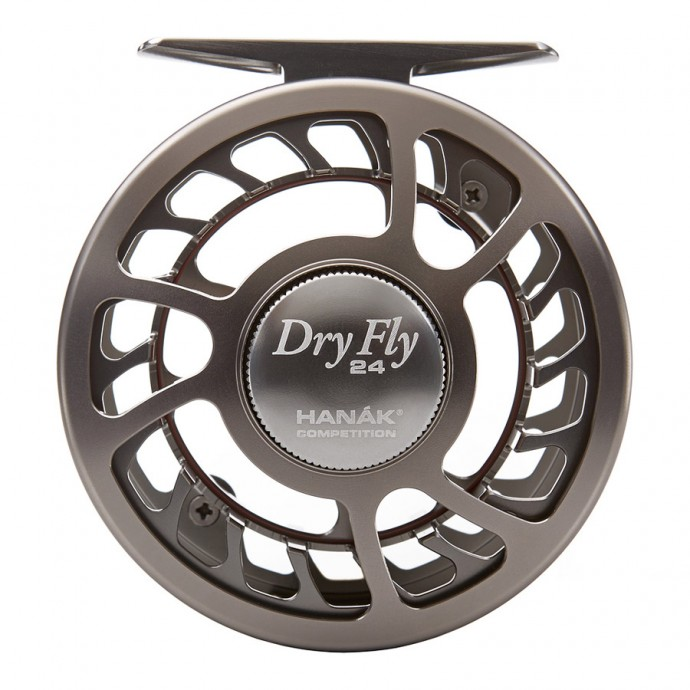 Dry Fly 24